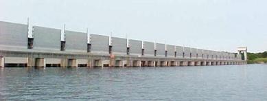 Iroquois Dam